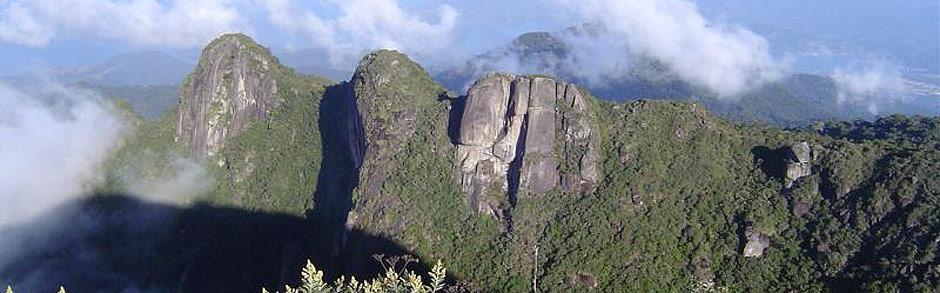 Pedra da Macela