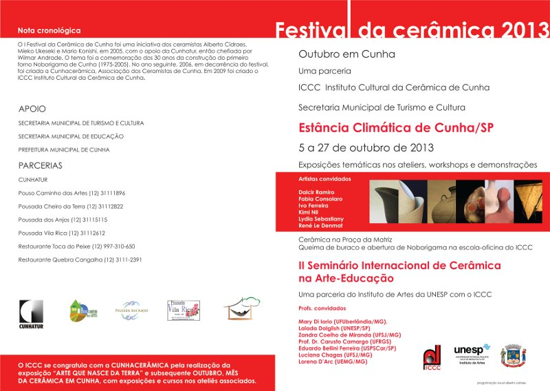 Festival-de-cerâmica-informações