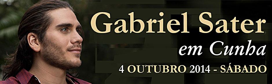 Gabriel Sater