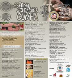 IMAGEM MENOR ARTE CARTAZETE PARA SITE 8º FESTIVAL DE CERÂMICA DE CUNHA