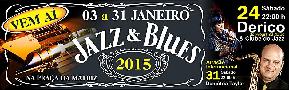 Jazz e Blue