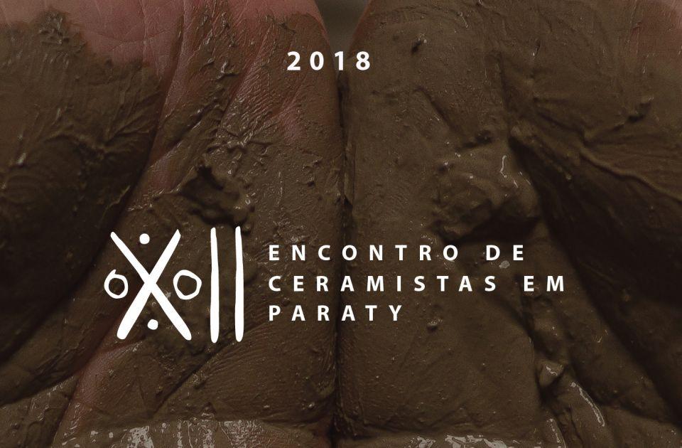 Representantes de Cunha estarão presentesno 12° Encontro de Ceramistas em Paraty,de 30 de março a 1 de abril